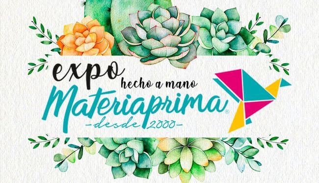 Expo Materia Prima Octubre 2019