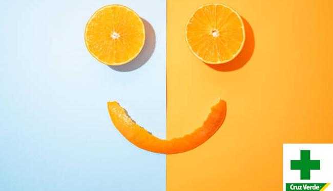 Cruz Verde - Vitamina C
